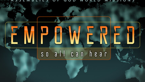 Record Breaking 105% of Faith Promises