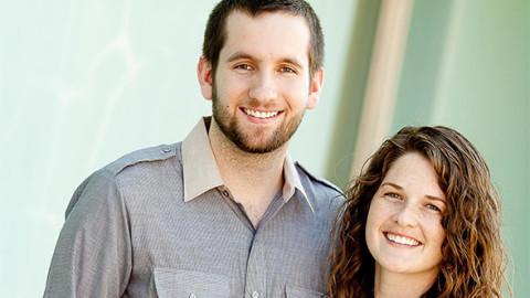 MATT & ANDREA MARLIN