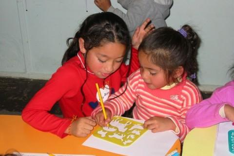 Welders Needed for Santiago Children's Ministry Center