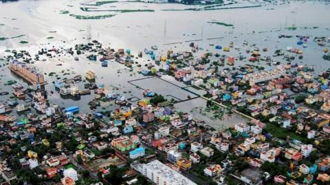 Rebuilding in Chennai
