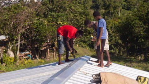 Vanuatu: Hope for the Islands