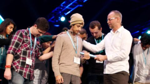 Summit Finds Millennials Eager for Missions
